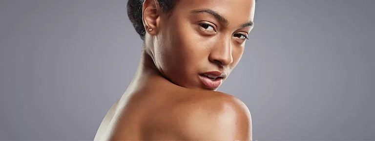 Why This Generation of Lasers Are Safe For Darker Skins