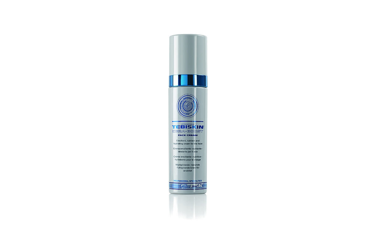 TebiSkin Cera-Boost Face Cream