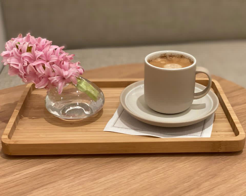 Cup on Coffee