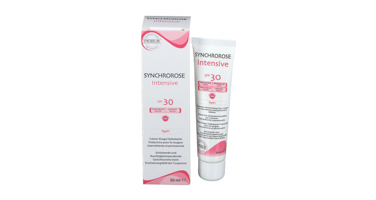 SYNCHROROSE- Intensive Cream