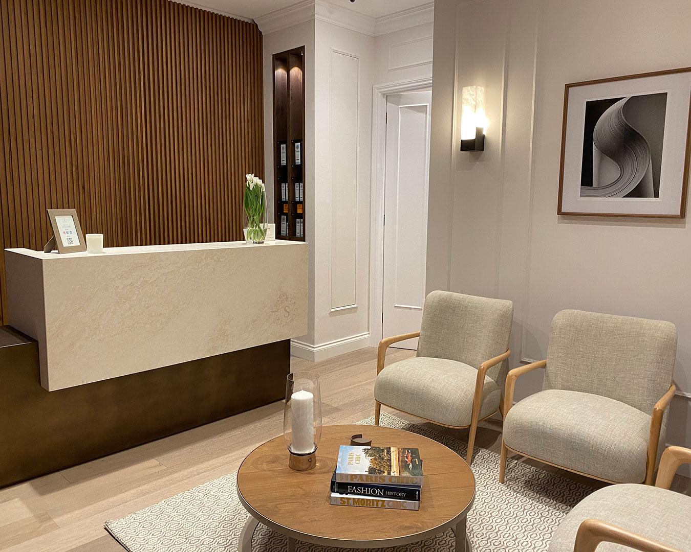 Interior Skinfluence UK