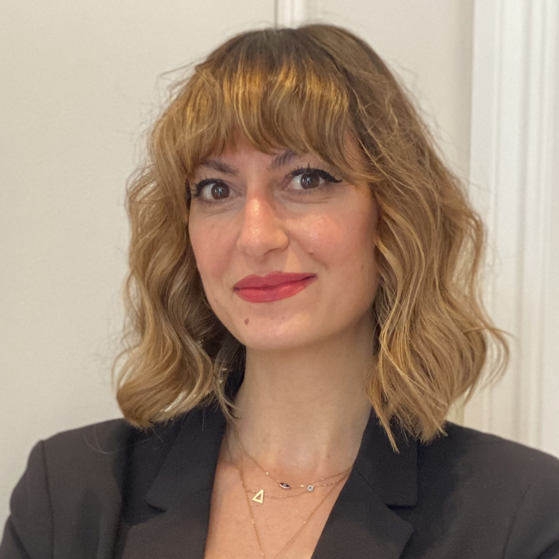 Stephanie Stephanides